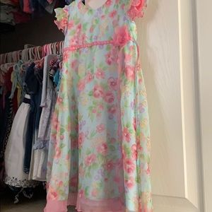 Jona Michelle Dresses - Girls sun dress